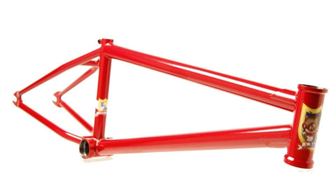 S&M NBD BMX Frame at 459.99. Quality Frames from Waller BMX.