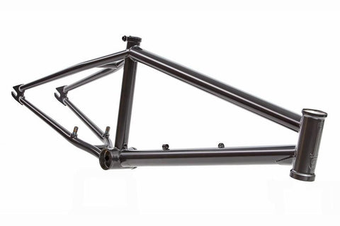 S&M Reynolds Credence CCR BMX Frame at 459.99. Quality Frames from Waller BMX.