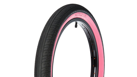 "S&M 20"" Speedball Tyres"