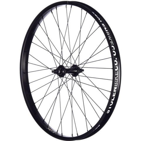 "Stolen Rampage 24"" Front BMX Wheel at . Quality Front Wheels from Waller BMX."