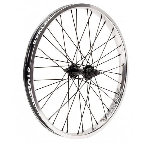 Stolen Rampage Front Wheel at 54.89. Quality Front Wheels from Waller BMX.