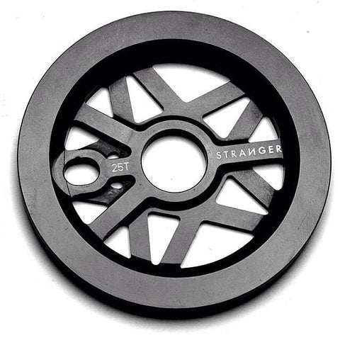 Stranger Strangergram Guard Sprocket at 56.99. Quality Sprocket from Waller BMX.