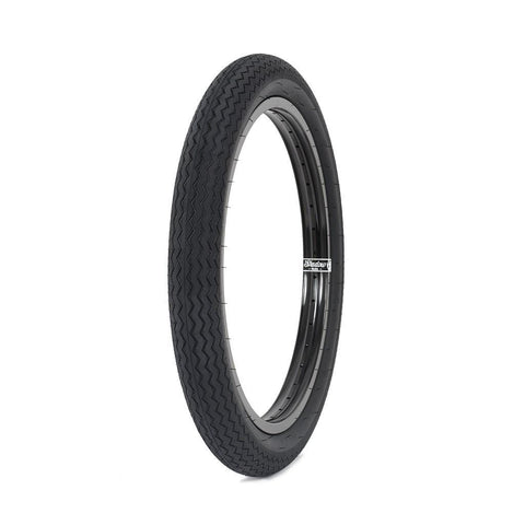 "Subrosa Sawtooth Tyre 2.35"" at 24.69. Quality Tyres from Waller BMX."