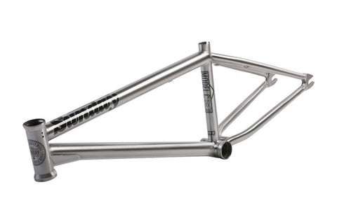 "Sunday Bikes Model C3 22"" Frame at . Quality Frames from Waller BMX."