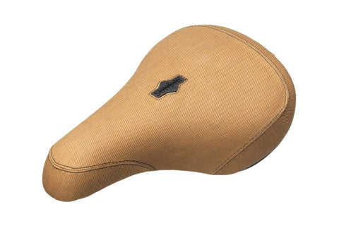 Sunday Duck Canvas Tan Seat at . Quality Seat from Waller BMX.