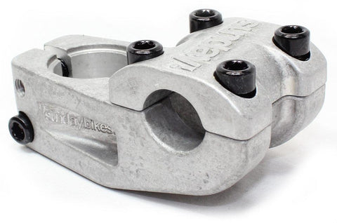 Sunday Freeze BMX Stem at 26.99. Quality Stems from Waller BMX.