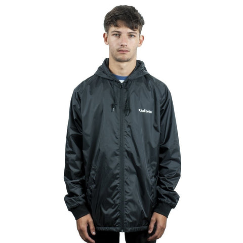 Tall Order New World Order V2 Jacket - Black at 47.99. Quality Jackets from Waller BMX.