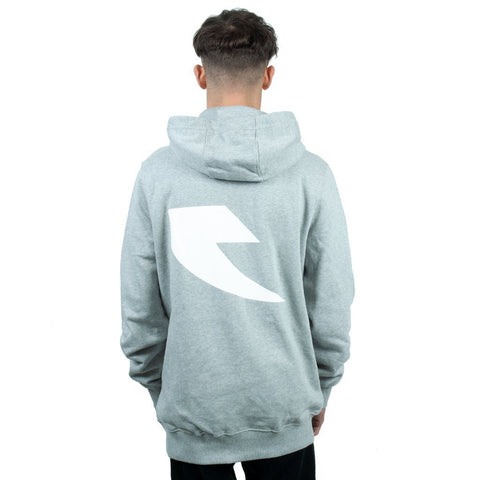 Tall Order Totem Hooded Sweatshirt - Grey at 43.49. Quality Hoodies and Sweatshirts from Waller BMX.