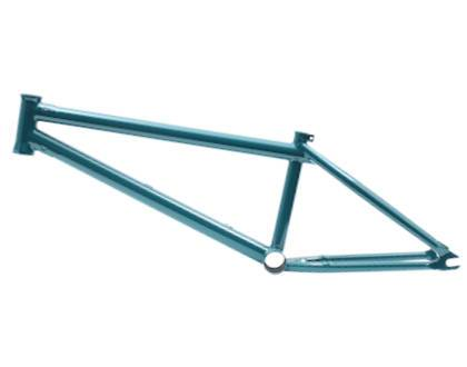 Terrible One Ruban Alcantara BMX Frame at 374.99. Quality Frames from Waller BMX.