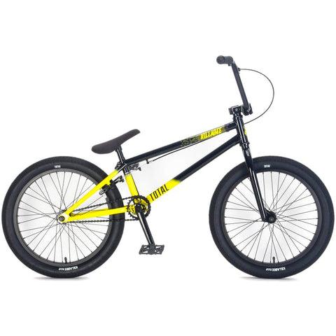 Total Killabee Complete BMX Bike 2021