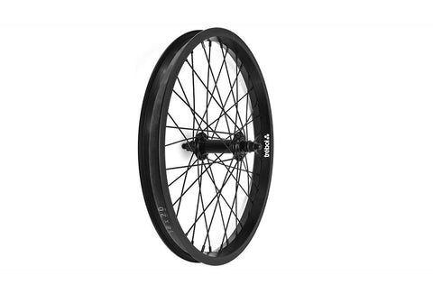 "Trebol 18"" Front Wheel at . Quality Front Wheels from Waller BMX."