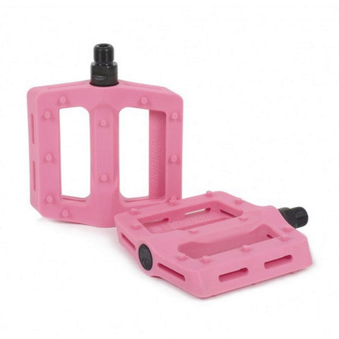 Shadow Surface Plastic BMX Pedals