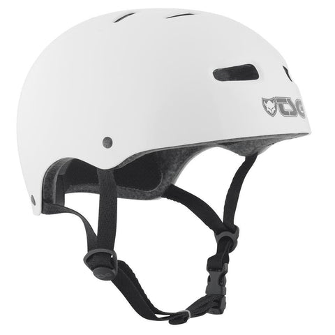 TSG Skate-BMX Injected Helmet at 26.99. Quality Helmets from Waller BMX.