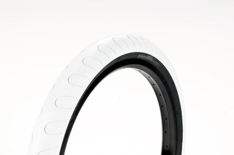 United inDirect BMX Tyre at 22.87. Quality Tyres from Waller BMX.