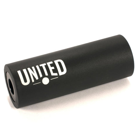 United Stealth 110mm Plastic Peg at . Quality Pegs from Waller BMX.