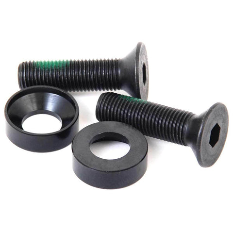Vocal Flush Crank Bolts at . Quality Crank Spares from Waller BMX.