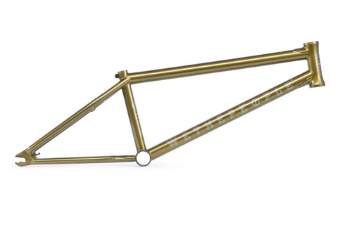 WeThePeople Awake Frame at 296.99. Quality Frames from Waller BMX.