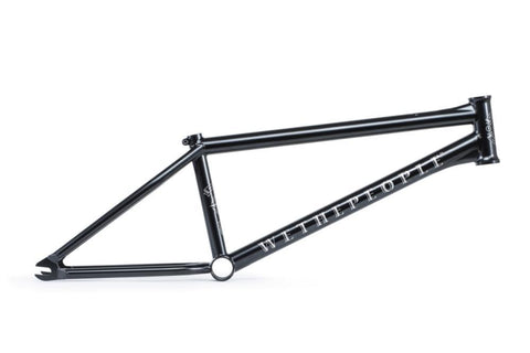 WeThePeople Battleship Frame at 287.99. Quality Frames from Waller BMX.