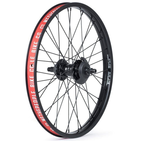WeThePeople Helix Freecoaster Wheel at 224.99. Quality  from Waller BMX.