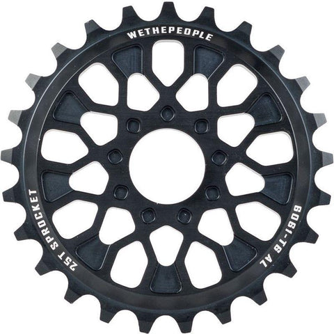WeThePeople Pathfinder Sprocket at 44.99. Quality Sprocket from Waller BMX.