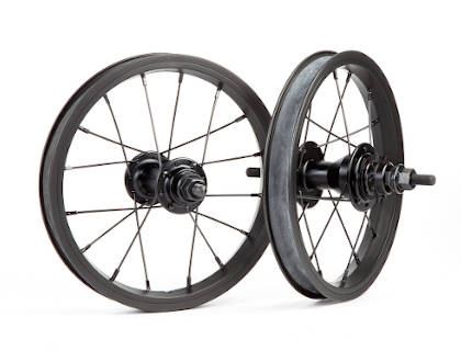 "Fit Bike Co 12"" OEM Kids Wheelset"