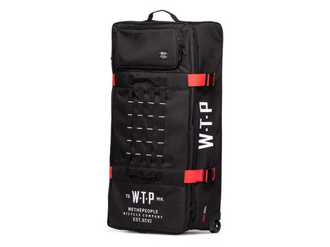 WeThePeople Pro 100L Flight Bike Bag