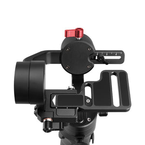 Zhiyun Crane M2 Handheld Gimbal For Smartphone Pocket Camera, Action Camera