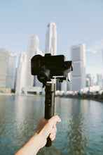 Load image into Gallery viewer, Zhiyun CRANE-M2 Multi-device 3-Axis Handheld Gimbal Stabilizer