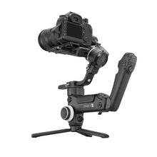 Load image into Gallery viewer, Zhiyun-Crane-3S Cinecamera Gimbal Starter Collection (INCLUDES GIMBAL + TRIPOD+ QUICK SET UP KIT)