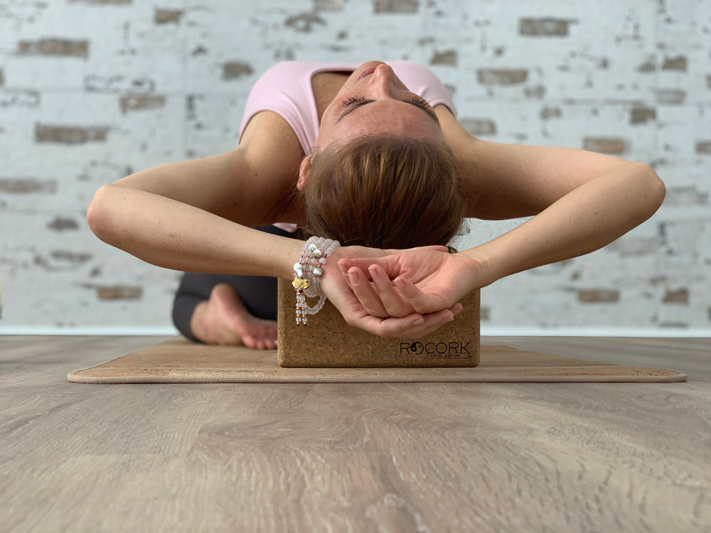 Mantra Yoga Block Set