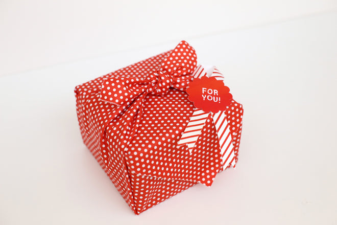 Dailylike Fabric Wrapping