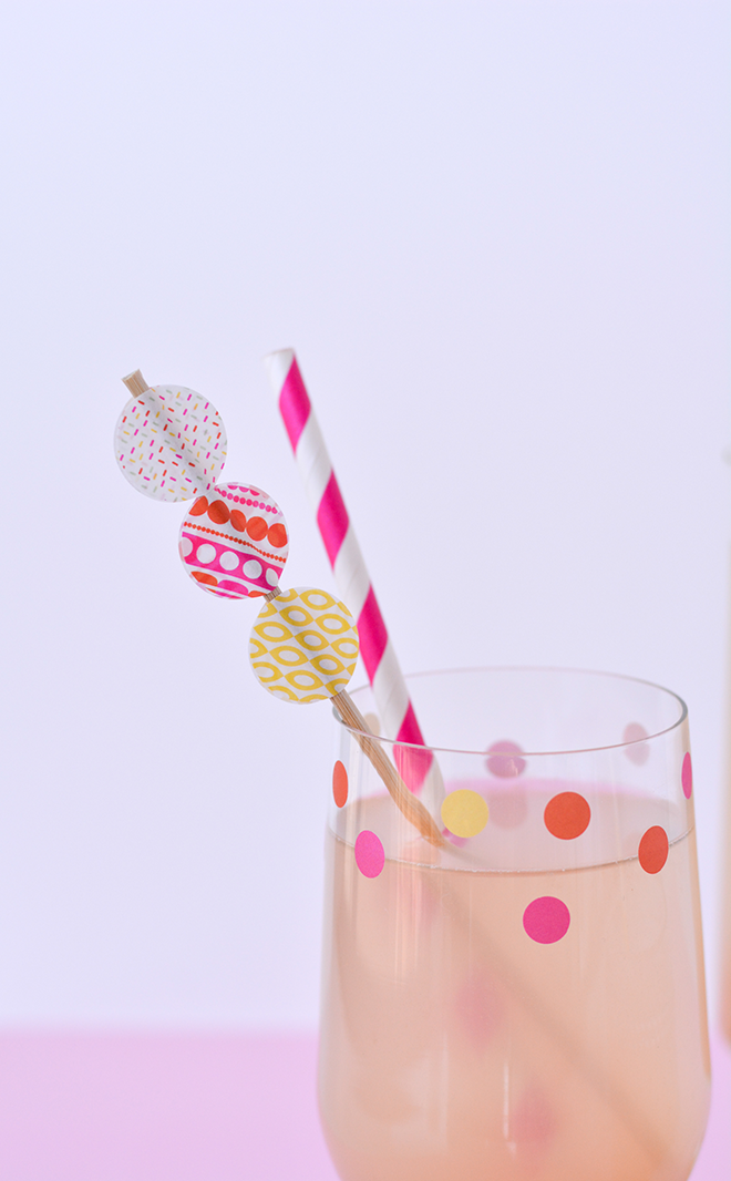 diy-icecream-garland-dailylike-crafthunter drink