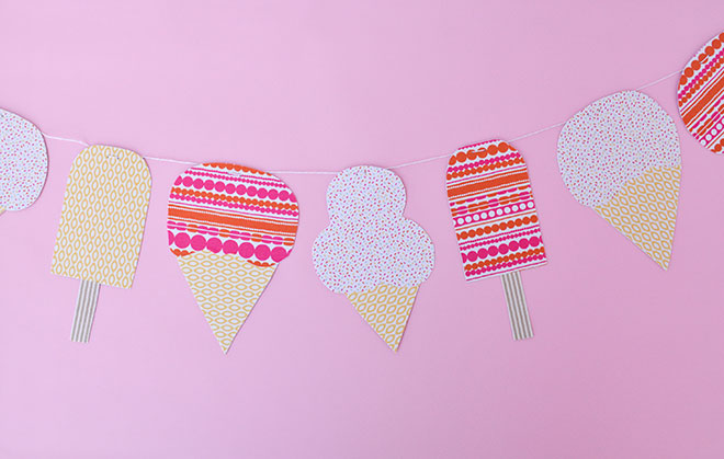 icecream-garland-finished-pink