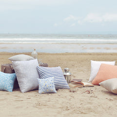 Quarter Fabric Pack : Beach