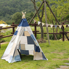 Quarter Fabric Pack : Camping