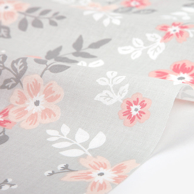 368 A Present For You : Present 1600mm Cotton 30C Fabric