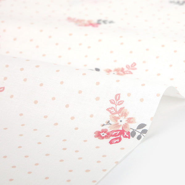 369 A Present For You : Truth 1600mm Cotton 30C Fabric