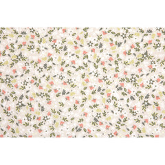 410 Beautiful Moment : Citrus Farm 1100mm Cotton 20C Fabric