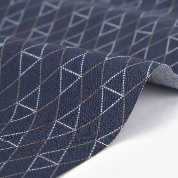 499 Kangaroo : Diamond Pocket 1100mm Cotton 20C Fabric