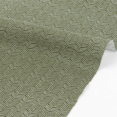 089 Pine : Pine Tree 1100mm Cotton 30C Fabric