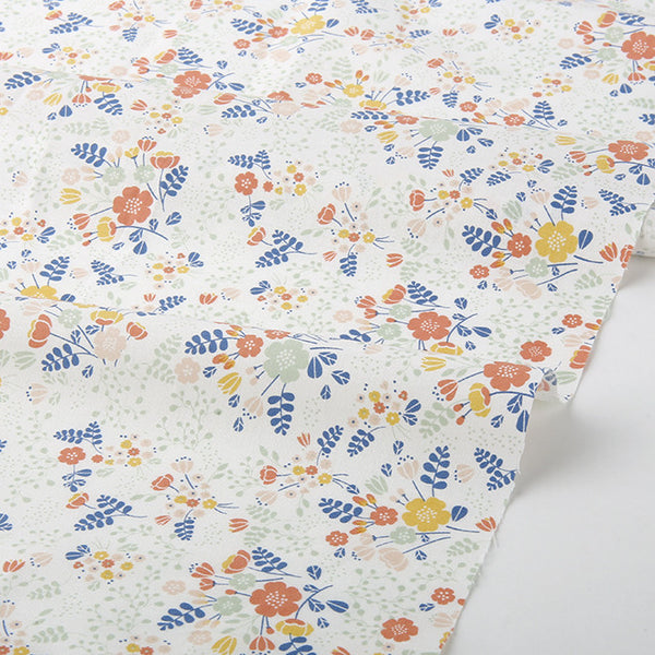 111 Wedding : Bouquet 1100mm Cotton 30C Fabric