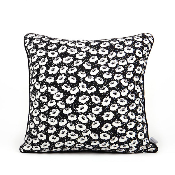 Cushion Cover 50x50 : Anemone