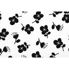 400 Stamp Flower 1500mm Cotton Oxford Fabric