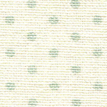 Adhesive Fabric A4 1pk : Dot - Mint
