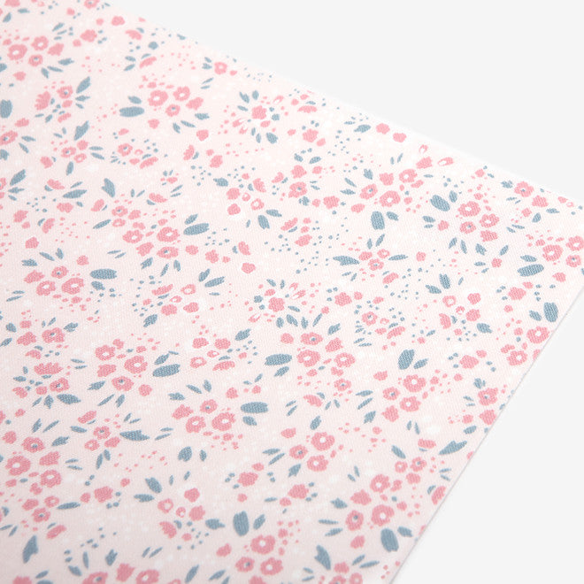 Adhesive Fabric A4 1pk : Sweet Pond