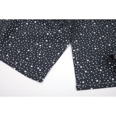 Half Apron : Starry Gray