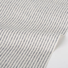 006 Nature : Stripe 1380mm Linen L11 Fabric