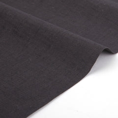 194 Shadow Gray 1450mm Linen L15 Fabric