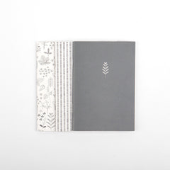 Pocket Note Books : Nature - 3pk