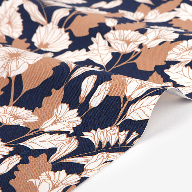 287 Allure : Sunset 1500mm Cotton Oxford Fabric